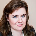 Aneta Bernat - radca prawny