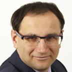 Pawel Gazda - radca prawny