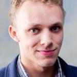 Patryk Szulc - redaktor portalu Znam Swoje Prawo.pl