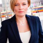 Renata Robaszewska - radca prawny
