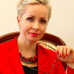 Monika Zawiejska - adwokat