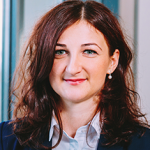 Anna Kaliszewska, adwokat