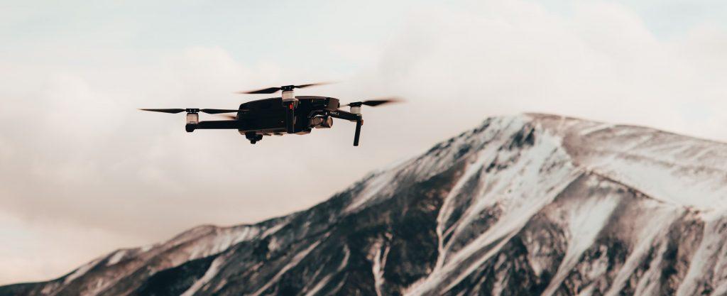 Drony. Zmiany w prawie obowiązują od 1 stycznia 2021 r.
